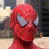 Человек-Паук (100x100 пикселов)