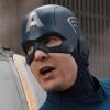 Капитан Америка (100x100 пикселов)