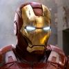 Железный Человек (100x100 пикселов)