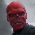 Красный Череп (150x150 пикселов)