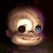 Изуродованная игрушка-малыш (75x75 пикселов)