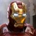 Железный Человек (75x75 пикселов)