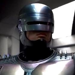 Робот-полицейский — Робокоп