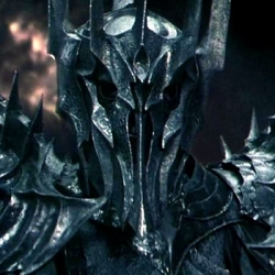 Властелин колец — Саурон