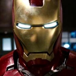 Железный человек — Тони Старк