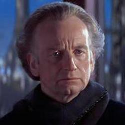 Звёздные войны: Скрытая угроза — сенатор Палпатин