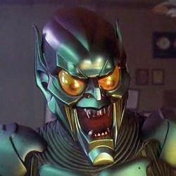 Человек-паук — Зелёный Гоблин