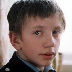 Гостья из будущего — Коля Герасимов