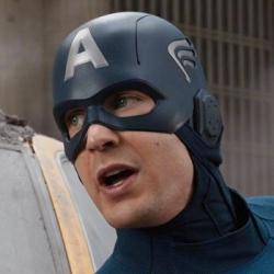 Мстители — Капитан Америка
