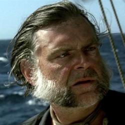Пираты Карибского моря — Джошеми Гиббс