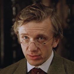 Приключения Шерлока Холмса — доктор Мортимер