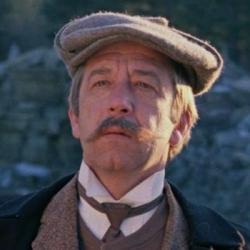 Приключения Шерлока Холмса — Лестрейд