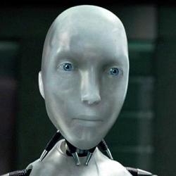 Я, робот — Санни