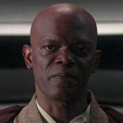 Звёздные войны: Скрытая угроза — магистр Винду