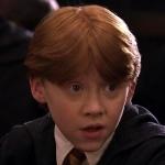 Аватары: Гарри Поттер и философский камень — Рон Уизли (Руперт Гринт)