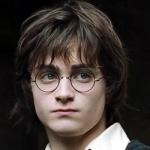 Аватары: Гарри Поттер и Кубок Огня — Гарри Поттер (Дэниел Рэдклифф)