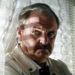 Аватары: «Ловушка для одинокого мужчины» — комиссар полиции (Юрий Яковлев)