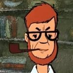 Аватары: Малыш и Карлсон — Отец Малыша