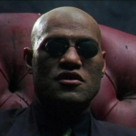 Аватары: Матрица — Морфеус