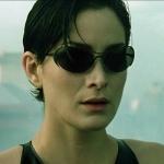 Аватары: Матрица — Тринити (Керри-Энн Мосс)