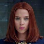Аватары: «Мстители» — Чёрная Вдова