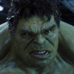 Аватары: «Мстители» — Халк