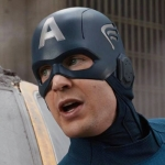 Аватары: «Мстители» — Капитан Америка (Крис Эванс)