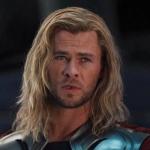 Аватары: «Мстители» — Тор (Крис Хемсворт)