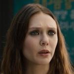Аватары: Мстители: Эра Альтрона — Алая Ведьма (Элизабет Олсен)