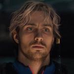 Аватары: «Мстители: Эра Альтрона» — Ртуть (Аарон Тейлор-Джонсон)