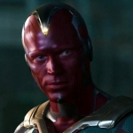 Аватары: «Мстители: Эра Альтрона» — Вижен (Пол Беттани)