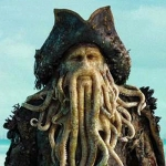 Аватары: Пираты Карибского моря — Дейви Джонс (Билл Найи)