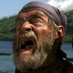 Аватары: Пираты Карибского моря — Коттон (Дэвид Бэйли)