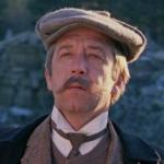 Аватары: «Приключения Шерлока Холмса» — Лестрейд (Борислав Брондуков)