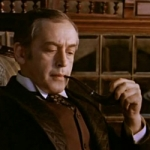 Аватары: Приключения Шерлока Холмса — Шерлок Холмс (Василий Ливанов)
