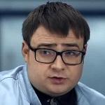 Аватары: След — Андрей Юрьевич Холодов (Руслан Сасин)