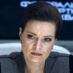 Аватары: «След» — полковник Галина Николаевна Рогозина (Ольга Колосова)