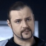 Аватары: След — Сергей Михайлович Майский