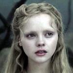 Аватары: Сонная лощина — Катрина Энн Ван Тассел
