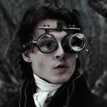 Аватары: Сонная лощина — констебль Икабод Крейн