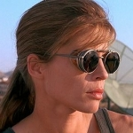 Аватары: Терминатор 2: Судный день — Сара Коннор (Линда Хэмилтон)
