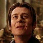 Аватары: Ван Хельсинг — граф Дракула