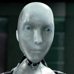 Аватары: «Я, робот» — Санни