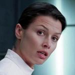 Аватары: Я, робот — Сьюзен Келвин (Бриджит Мойнахан)