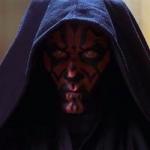 Аватары: Звёздные войны: Скрытая угроза — Дарт Маул