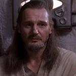 Аватары: Звёздные войны: Скрытая угроза — Квай-Гон Джинн (Лиам Нисон)