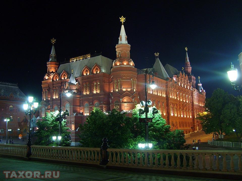 Московский Исторический музей