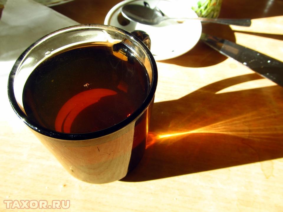 Чай Саурона