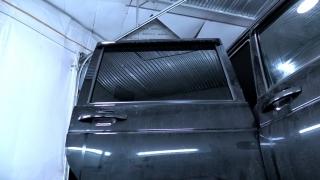 АвтоПандора: тонирование автостёкол