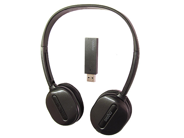 Беспроводные наушники Rapoo Wireless Stereo Headset H1030